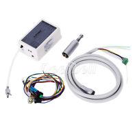 COXO Sin Escobillas 1KIT Sistema Eléctrico Incorporado Mini LED Micro Motor Dent