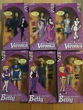 Brand new Veronica Doll Betty's Best Friend Archie Comics New/box
