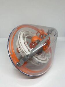 PERPLEXUS WARP MAZE BALL ~ 3D Sphere Ball Maze ~ Brain Teaser Puzzle ~ R A R E !