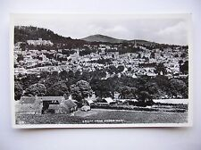Crieff from Knock Mary.  (J B White Ltd, Dundee)