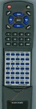 Replacement Remote for CURTIS INTERNATIONAL LEDVD1975A2, LCDVD2234A