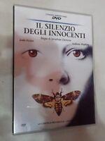 Il Silenzio degli Innocenti  Film in DVD Originale e Nuovo - COMPRO FUMETTI SHOP