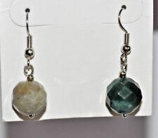Ohrringe - Hänger  mit Perlen  - OHS  Nr. 20
