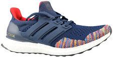 Adidas Ultra Boost LTD Herren Laufschuhe Sneaker blau BB7801 Gr. 40 - 44 NEU