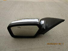 06 LINCOLN ZEPHYR DRIVER LH SIDE POWER HEATED PUDDLE LIGHT EXTERIOR DOOR MIRROR