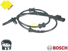 BOSCH 0265007980 ,0265007686 Wheel speed sensor Rear ABS sensor Fiat 51787753