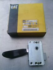 Caterpillar door latch lock 2C7500 new old stock item.