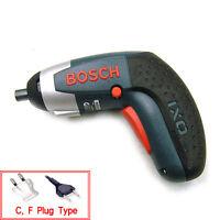 BOSCH IXO III 3.6V Professional Lithium-ion Mini Cordless Electric Screwdriver