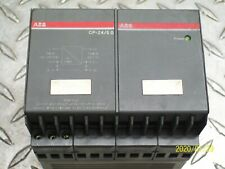 ABB CP-24/5.0 SWITCHING POWER SUPPLY