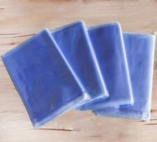 Heat Shrink Wrap Film Flat Bags Candles Pvc Poly Pouch Gift Crafts Cosmetic Pack