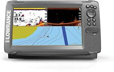 New listing  Hook2 9 - 9-inch Fish Finder with SplitShot Transducer and Us /Canada Navionics.