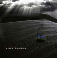 Alsdead - Modality [Japan CD] CD w/ OBI