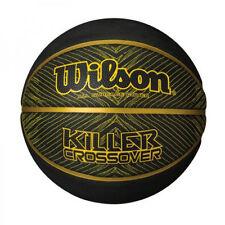 Équipements de basketball ballons noirs