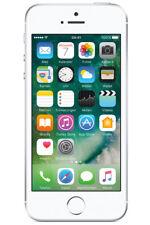 Apple iPhone SE - 128 GB LTE / 4G - 4 Zoll Retina Smartphone LTE/4G - silber