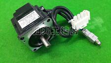 one New in box Servo Motor SGMPH-01AAE41