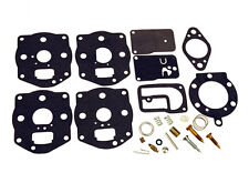 FITS Briggs and Stratton Twin Cyl Carburetor Kit 694056 491539 394502 (10086)