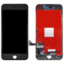 iPhone 8 Display Touch Panel mit LCD und Rahmen Schwarz