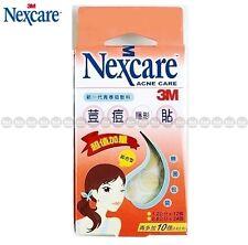 46 pcs [3M Nexcare] Acne Dressing Pimple Stickers Patch Combo