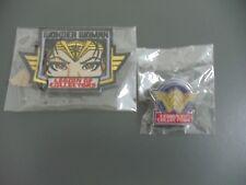 Funko Pop Wonder Woman Parche y Pin Set DC Comics legión de coleccionistas Exclusivo