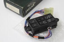 Neu Jaguar XJS Schalter Sitzverstellung Front RH Seat Control Switch DAC7664