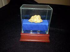 Australian Natural Gold Nugget -  150.4 Grams (4.84 troy oz)