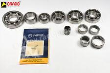Vespa Px Lml 125 150 Complete Bearing Kit