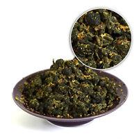 100g Organic Supreme Taiwan High Mount. Osmanthus Tung Ting Dong Ding Oolong Tea