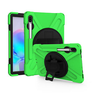 Shockproof Heavy Duty Case for Samsung Galaxy Tab S7 11.0 S7+ 12.4 T870 T970