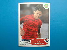 Panini Road to 2014 Fifa World Cup Brazil n.212 Luis Caballero Paraguay
