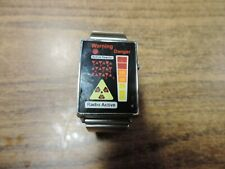 Tokyo flash-Radio active watch