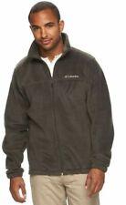 Men's Columbia Flattop Ridge Full Zip Fleece Jacket