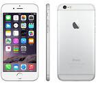 APPLE IPHONE 6 16GB SILVER GRADO A/B - SMARTPHONE CELLULARE RICONDIZIONATO