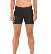 2Xu - Women's - Active Tri Short - Black - Small