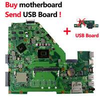For ASUS X550CC A550C F550C R510C R510V X550C X550VC Motherboard 1007U Mainboard