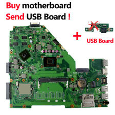X550CC Motherboard For ASUS X550C X550V F550C A550C W/ I7-3537U GT720M Mainboard