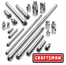 """NEW Craftsman Socket Extension 1/4"""" , 3/8"""" or 1/2"""" in. Drive Bar Any Size, ext"""