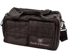 Smith & Wesson Recruit Range Bag, Black, #110013