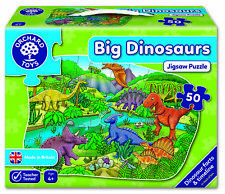 Orchard Toys Grand Dinosaure