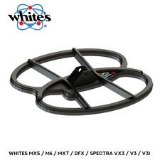 BlackDog DD Ultra Deep Tiefenspule - Whites MX5, M6, MXT, DFX, Spectra VX3 / V3