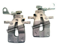 FITS ALFA ROMEO GT 2003<2010 REAR LEFT & RIGHT BRAKE CALIPERS PAIR NEW 77364538