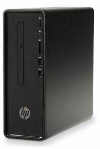 HP Pavilion Slimline 290-p0043w (500GB, 3.10GHz, 4GB) Tower Desktop