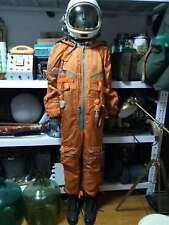 China Navy Aircraft Carrier Fighter Pilot Flight Helmet,Combined Rescue Suit