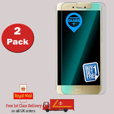 Gorilla Friendly Case Tempered Glass Screen Protector For Huawei P8 Lite 2017