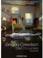 Gregory Crewdson: Brief Encounters (2013, DVD NIEUW) AWS