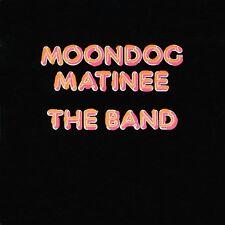 The Band - Moondog Matinee, Rem. + Bonustracks