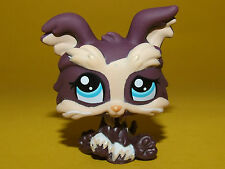 P2) Littlest pet shop LPS-Dog shi tzu yorki yorkshire terrier #1473