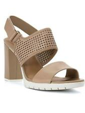 Clarks Pastina Malory 26114987 Sand Leather-US 9.5W