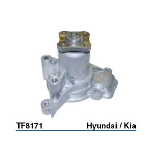 Tru-Flow Water Pump (OEM Korea) TF8171