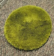 Green Decorative Toilet Seat Cover