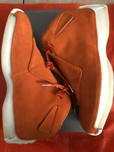 Air Jordan 18 Retro Sz11 Campfire Orange AA2494 801